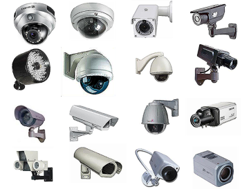 CCTV Camera & Security System